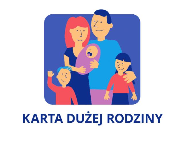 """Pracownia RTG """"DAGAMED"""" została Partnerem programu Karta Dużej Rodziny"""